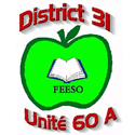 District 31, Unité 60A Logo